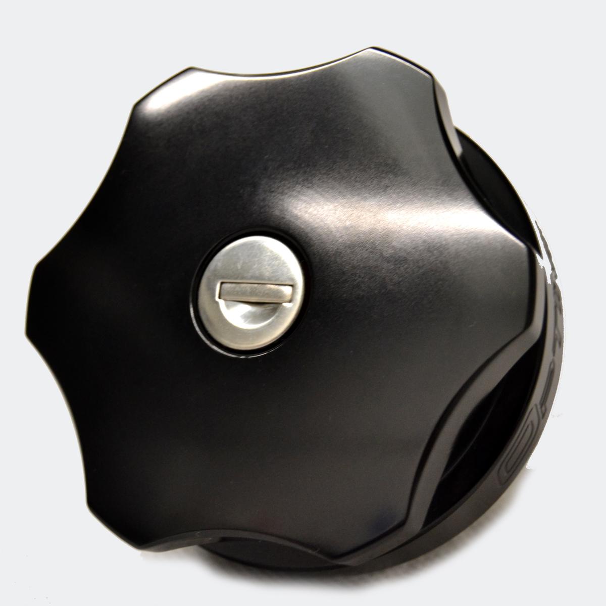 Land rover Defender Aluminium Fuel Cap