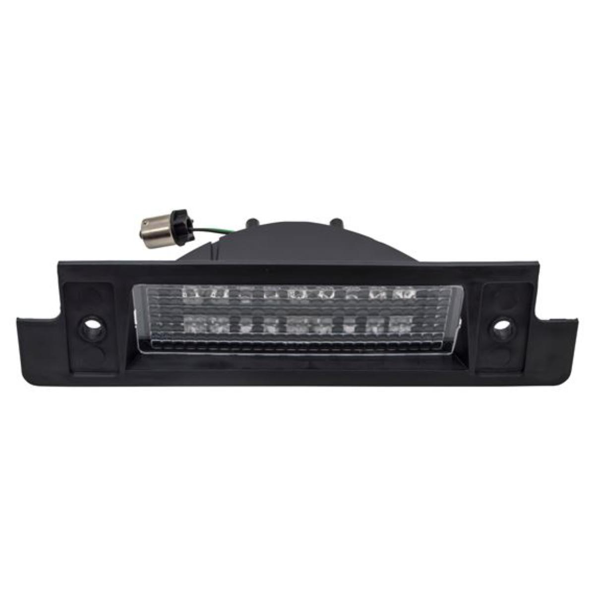 Land Rover Defender high level LED brake light Clear