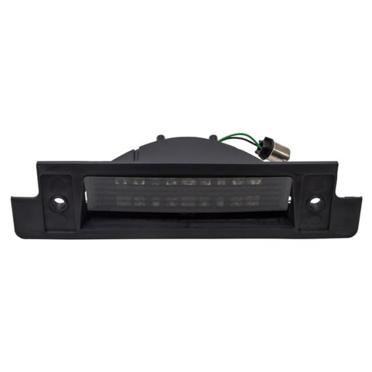 Land Rover Defender high level LED brake light Smoke