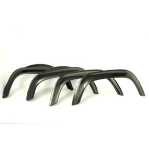 Land Rover Defender Standard Wheel Arch Kit Gloss Black