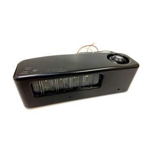 Land Rover Defender Rear Number plate LED light with Camera