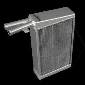 Land Rover Defender high output heater matrix Aluminium