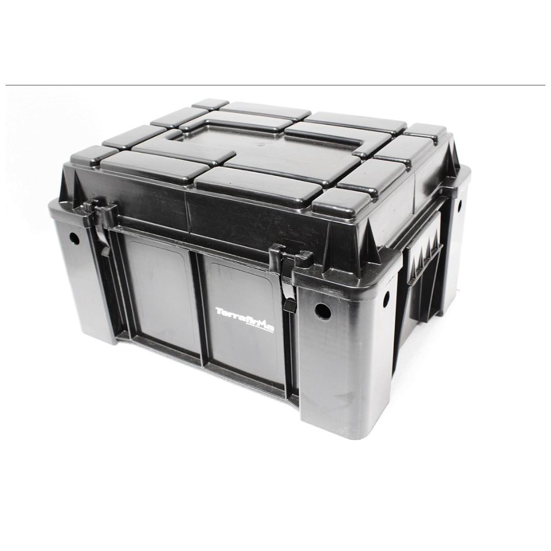 Land Rover Defender Storage Box High lid