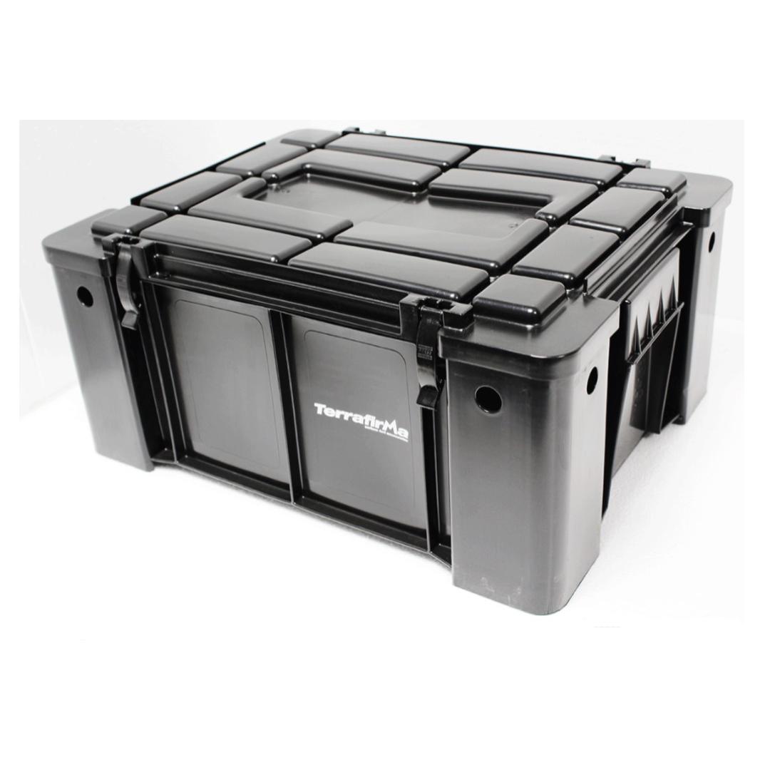 Land Rover Defender Storage Box low lid