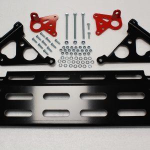 Land-Rover-Defender-skeleton-alloy-steering-guards-In-Black-